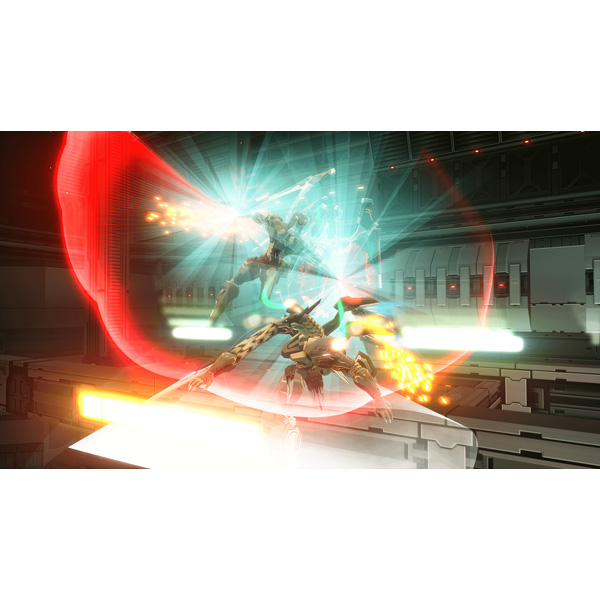 ANUBIS ZONE OF THE ENDERS : M∀RS 通常版 【PS4ゲームソフト】_3