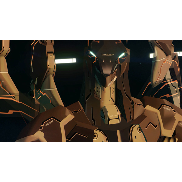 ANUBIS ZONE OF THE ENDERS : M∀RS 通常版 【PS4ゲームソフト】_4