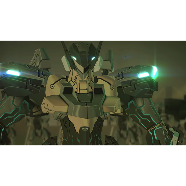 ANUBIS ZONE OF THE ENDERS : M∀RS 通常版 【PS4ゲームソフト】_5