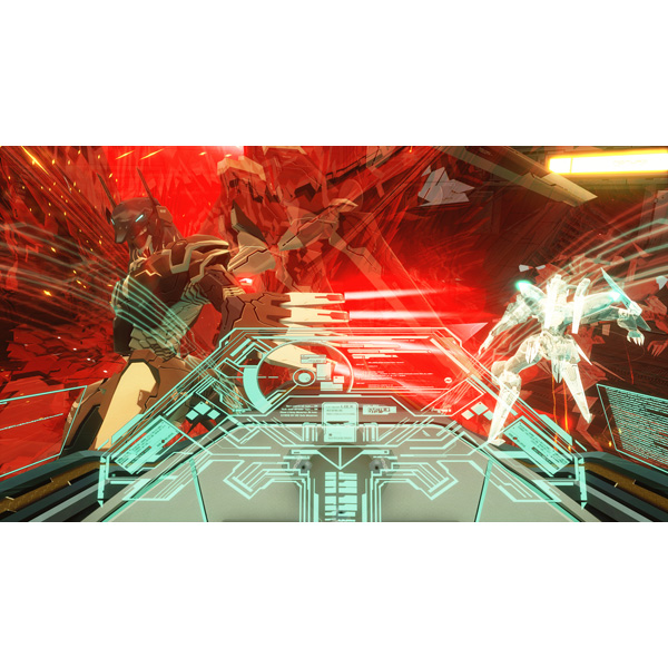 ANUBIS ZONE OF THE ENDERS : M∀RS 通常版 【PS4ゲームソフト】_7