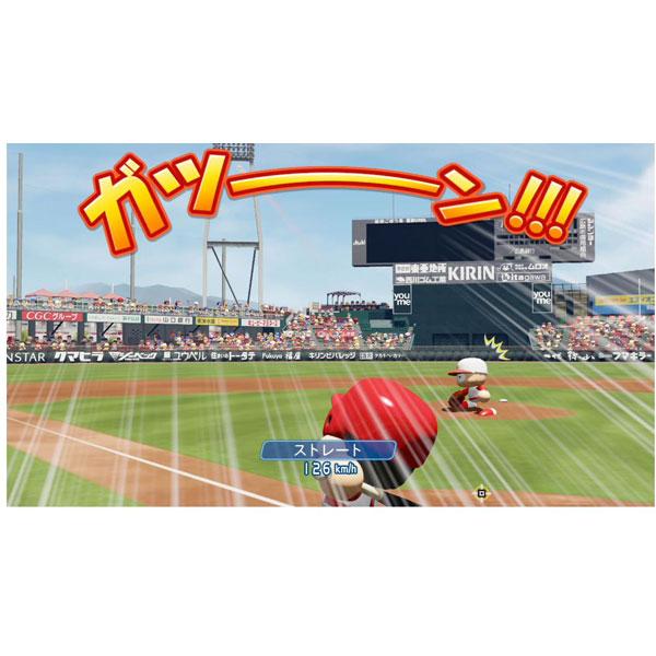 【在庫限り】 実況パワフルプロ野球 【Switchゲームソフト】_4
