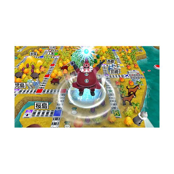 桃太郎電鉄 〜昭和 平成 令和も定番!〜 【Switchゲームソフト】_1