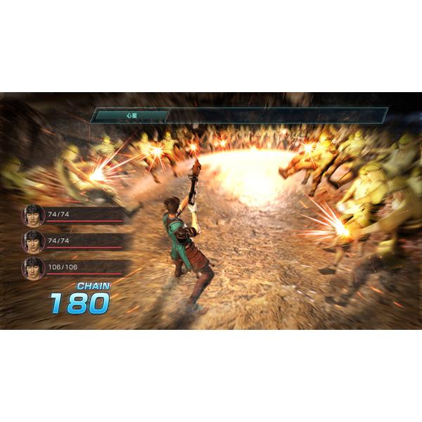 【在庫限り】 真・三國無双 英傑伝 TREASURE BOX 【PS3ゲームソフト】_2