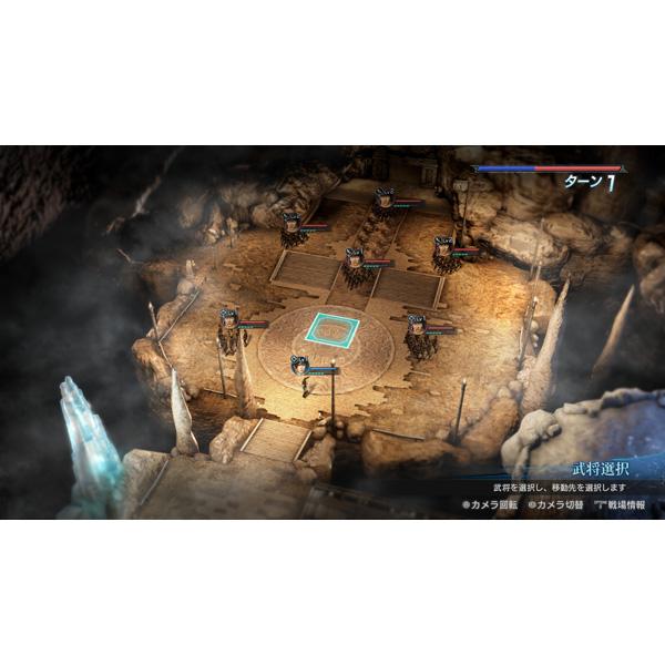 【在庫限り】 真・三國無双 英傑伝 TREASURE BOX 【PS3ゲームソフト】_6