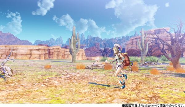 フィリスのアトリエ 〜不思議な旅の錬金術士〜 通常版 【PS4ゲームソフト】_2