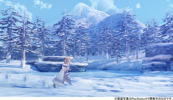 フィリスのアトリエ 〜不思議な旅の錬金術士〜 通常版 【PS4ゲームソフト】_3