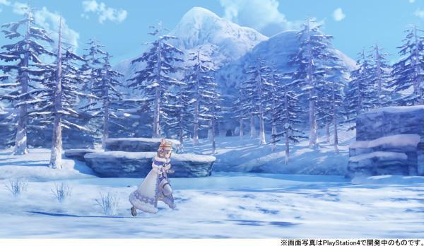 【在庫限り】 フィリスのアトリエ 〜不思議な旅の錬金術士〜 通常版 【PS Vitaゲームソフト】_3