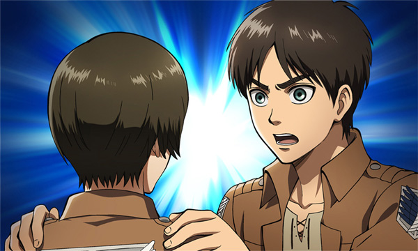 【在庫限り】 進撃の巨人 死地からの脱出 通常版 【3DSゲームソフト】_3