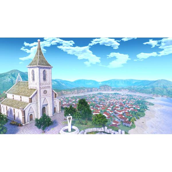 【在庫限り】 リディー&スールのアトリエ 〜不思議な絵画の錬金術士〜 通常版 【PS4ゲームソフト】_7