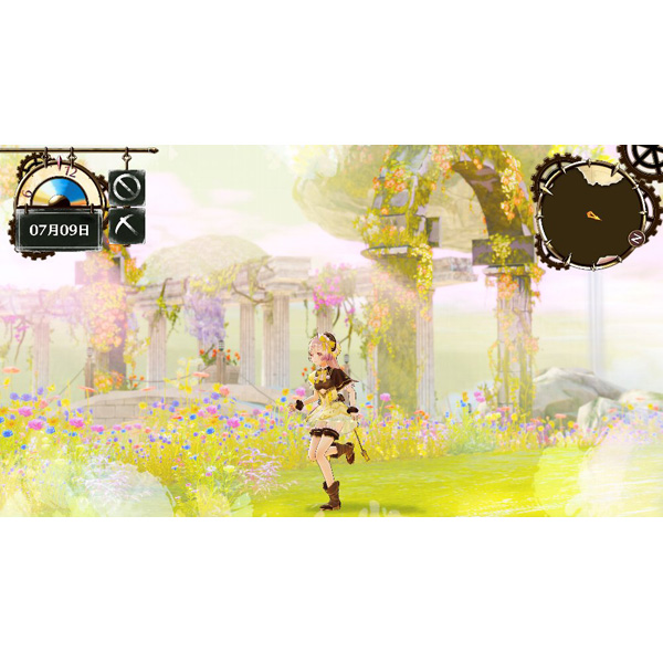 リディー&スールのアトリエ 〜不思議な絵画の錬金術士〜 プレミアムボックス【PS4ゲームソフト】   [PS4]_6