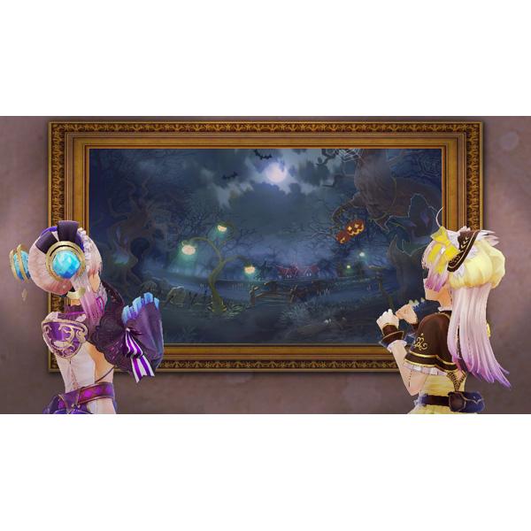 【在庫限り】 リディー&スールのアトリエ 〜不思議な絵画の錬金術士〜 通常版 【PS Vitaゲームソフト】_3