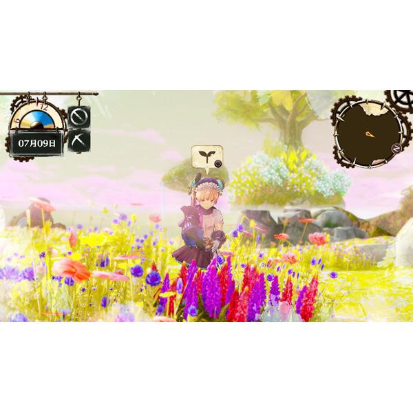 【在庫限り】 リディー&スールのアトリエ 〜不思議な絵画の錬金術士〜 通常版 【PS Vitaゲームソフト】_5
