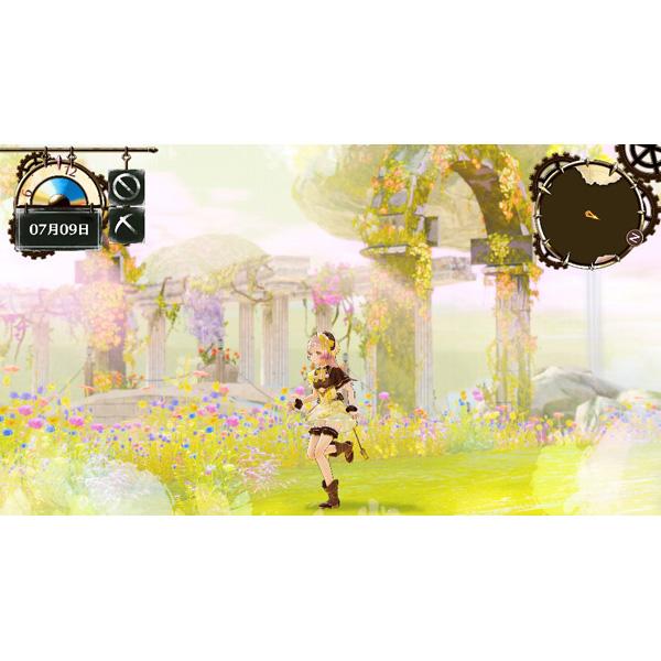 【在庫限り】 リディー&スールのアトリエ 〜不思議な絵画の錬金術士〜 通常版 【PS Vitaゲームソフト】_6