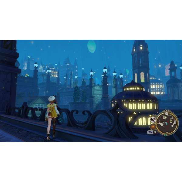 ライザのアトリエ2 〜失われた伝承と秘密の妖精〜 通常版 【Switchゲームソフト】_11