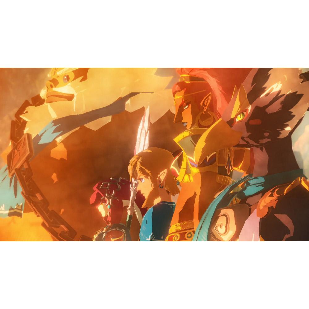 ゼルダ無双 厄災の黙示録 【Switchゲームソフト】_2