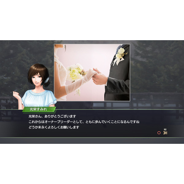 Winning Post 9 2020 【PCゲーム】_2