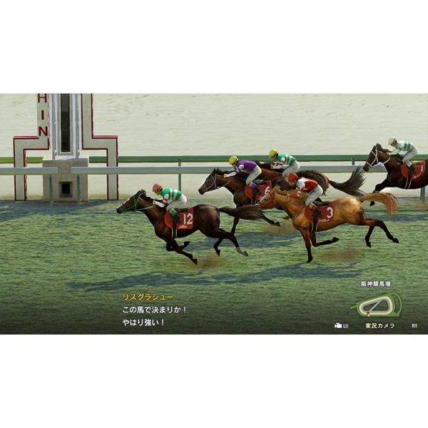 Winning Post 9 2020 【PCゲーム】_5