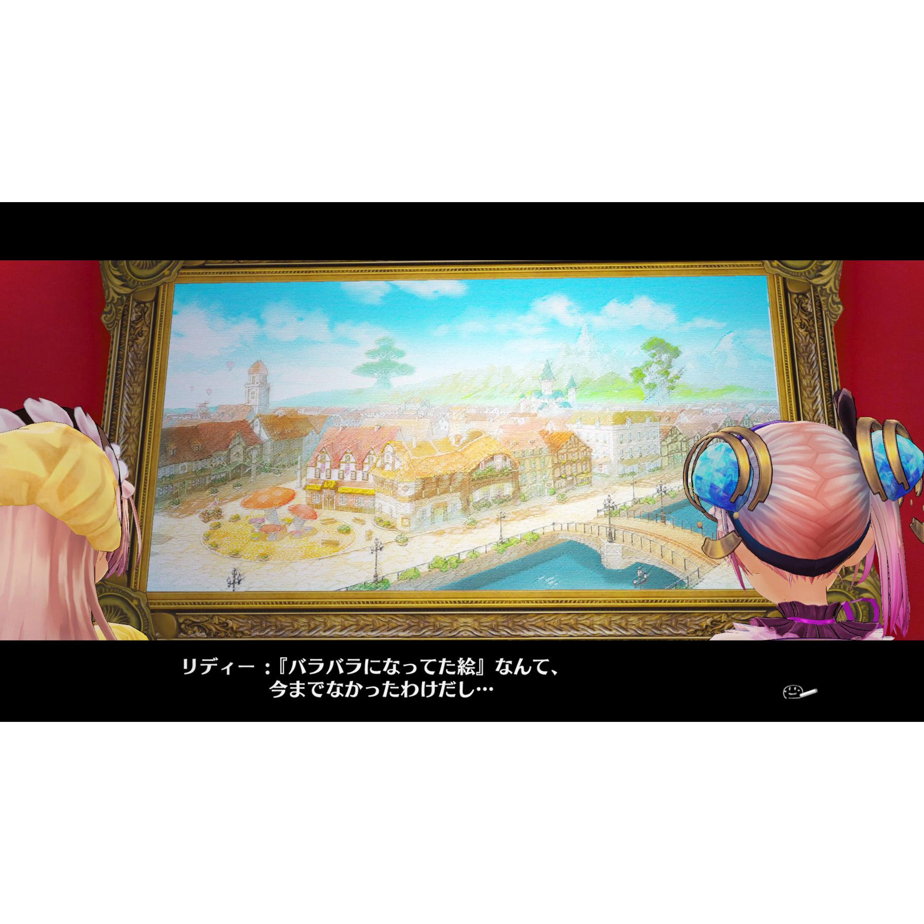 リディー&スールのアトリエ〜不思議な絵画の錬金術士〜 DX 【PS4ゲームソフト】_3