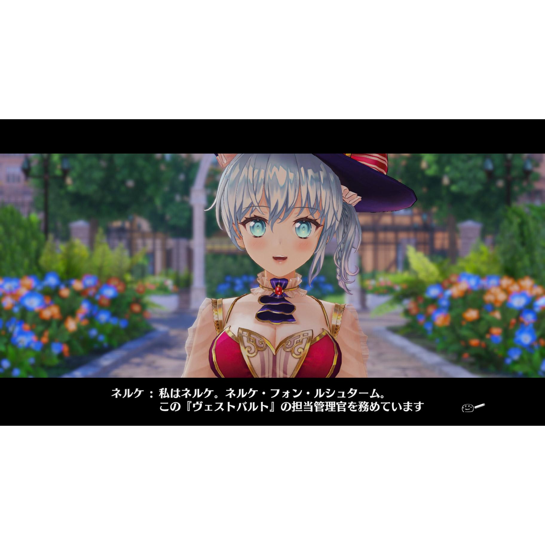 リディー&スールのアトリエ〜不思議な絵画の錬金術士〜 DX 【PS4ゲームソフト】_4