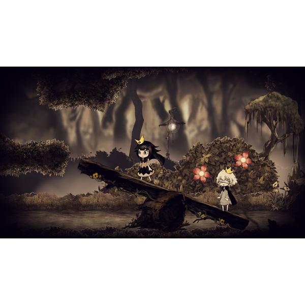 嘘つき姫と盲目王子 【PS Vitaゲームソフト】_1