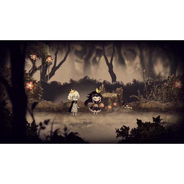 嘘つき姫と盲目王子 【PS Vitaゲームソフト】_10