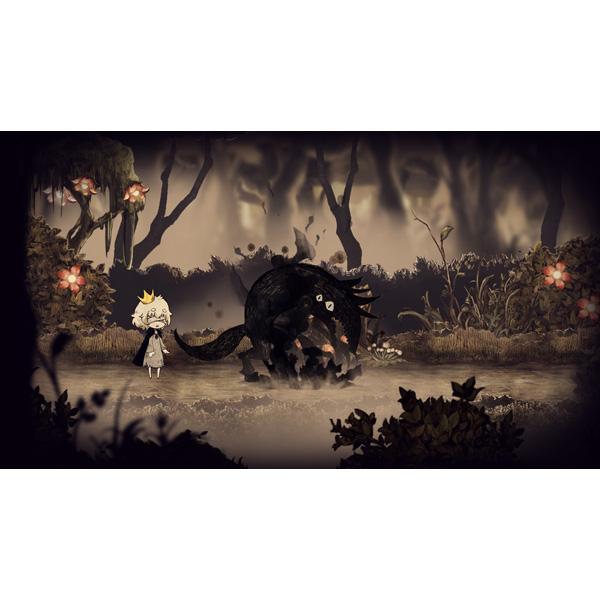 嘘つき姫と盲目王子 【PS Vitaゲームソフト】_11