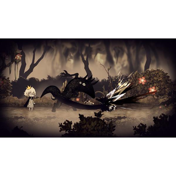 嘘つき姫と盲目王子 【PS Vitaゲームソフト】_12