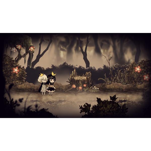 嘘つき姫と盲目王子 【PS Vitaゲームソフト】_2