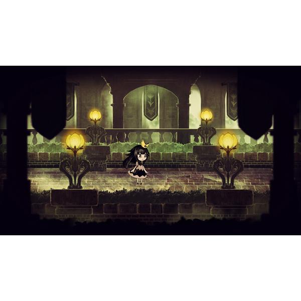 嘘つき姫と盲目王子 【PS Vitaゲームソフト】_3
