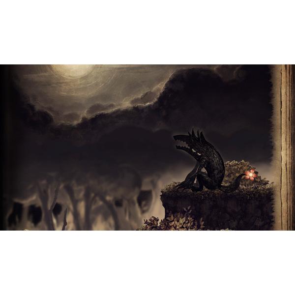 嘘つき姫と盲目王子 【PS Vitaゲームソフト】_6