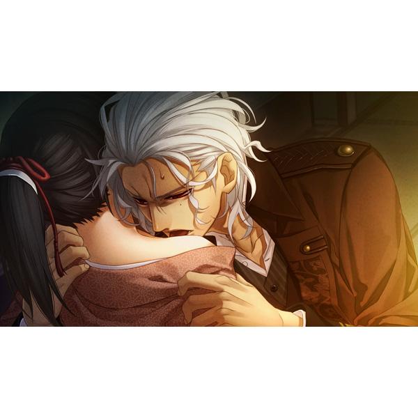薄桜鬼 真改 華ノ章 限定版【PS Vitaゲームソフト】   [PSVita]_12