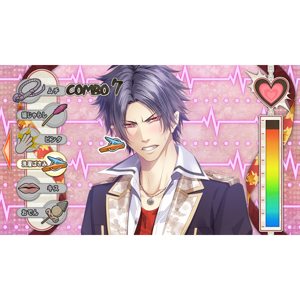 KLAP!! 〜Kind Love And Punish〜 Fun Party 通常版 【PS Vitaゲームソフト】_12