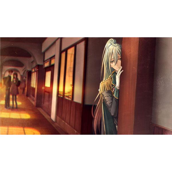 白と黒のアリス 通常版 【PS Vitaゲームソフト】_4