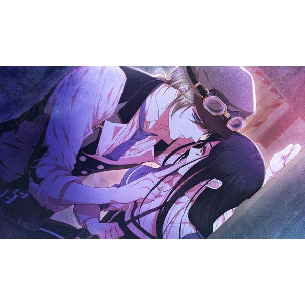 【在庫限り】 蝶々事件ラブソディック 限定版 【PS Vitaゲームソフト】_3