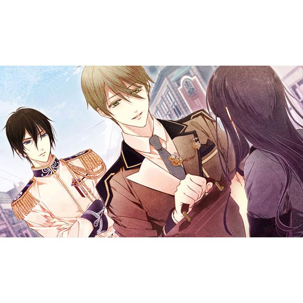 【在庫限り】 蝶々事件ラブソディック 限定版 【PS Vitaゲームソフト】_5