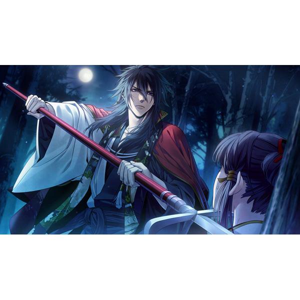 【在庫限り】 真紅の焔 真田忍法帳 限定版 【PS Vitaゲームソフト】_1