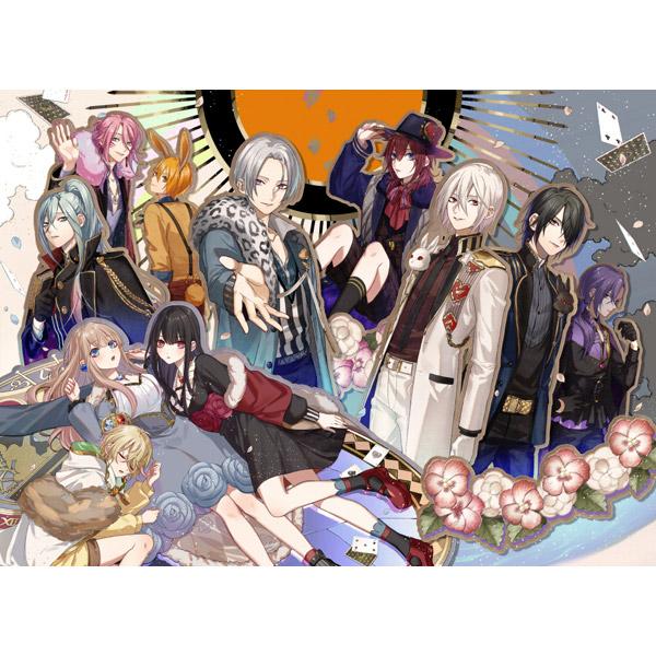 白と黒のアリス -Twilight line- 通常版 【PS Vitaゲームソフト】_1