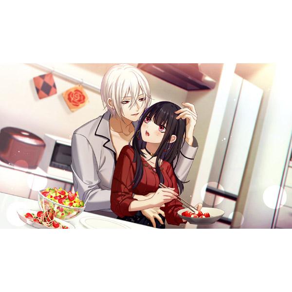 白と黒のアリス -Twilight line- 通常版 【PS Vitaゲームソフト】_3