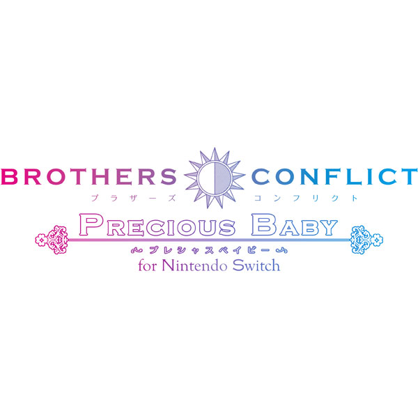 BROTHERS CONFLICT Precious Baby for Nintendo Switch 通常版 【Switchゲームソフト】_1