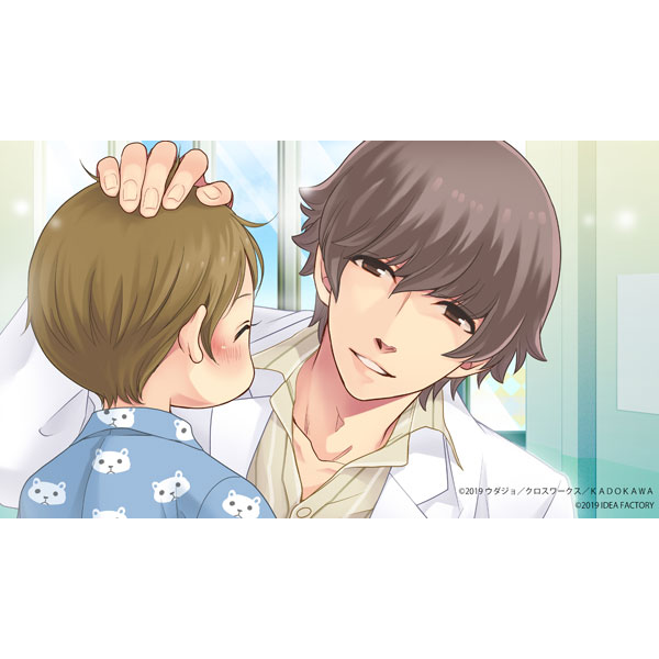 BROTHERS CONFLICT Precious Baby for Nintendo Switch 通常版 【Switchゲームソフト】_2