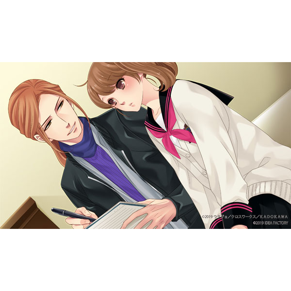 BROTHERS CONFLICT Precious Baby for Nintendo Switch 通常版 【Switchゲームソフト】_5
