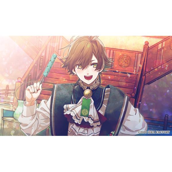 オランピアソワレ 通常版 【Switchゲームソフト】_5