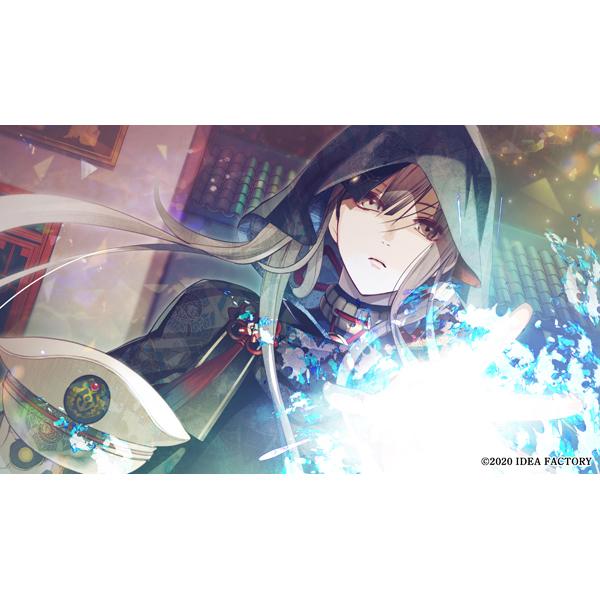 オランピアソワレ 通常版 【Switchゲームソフト】_7