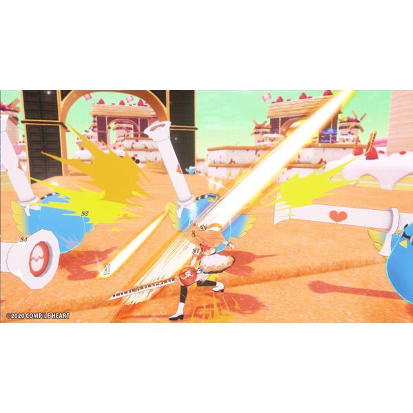 【ソフマップ限定】 ブイブイブイテューヌ ソフマップスペシャルパック 【PS4ゲームソフト】_10