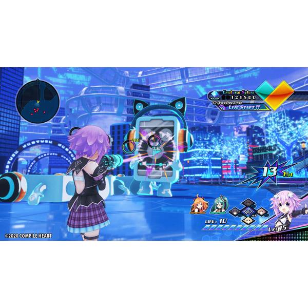 【ソフマップ限定】 ブイブイブイテューヌ ソフマップスペシャルパック 【PS4ゲームソフト】_8