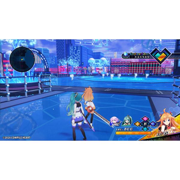 【ソフマップ限定】 ブイブイブイテューヌ ソフマップスペシャルパック 【PS4ゲームソフト】_9