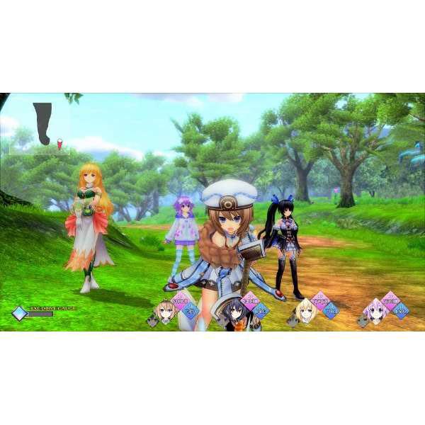 Go!Go!5次元GAME ネプテューヌre★Verse Go!Go!Edition 【PS5ゲームソフト】_4