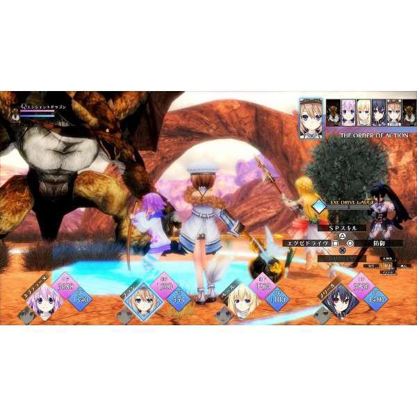 Go!Go!5次元GAME ネプテューヌre★Verse Go!Go!Edition 【PS5ゲームソフト】_6