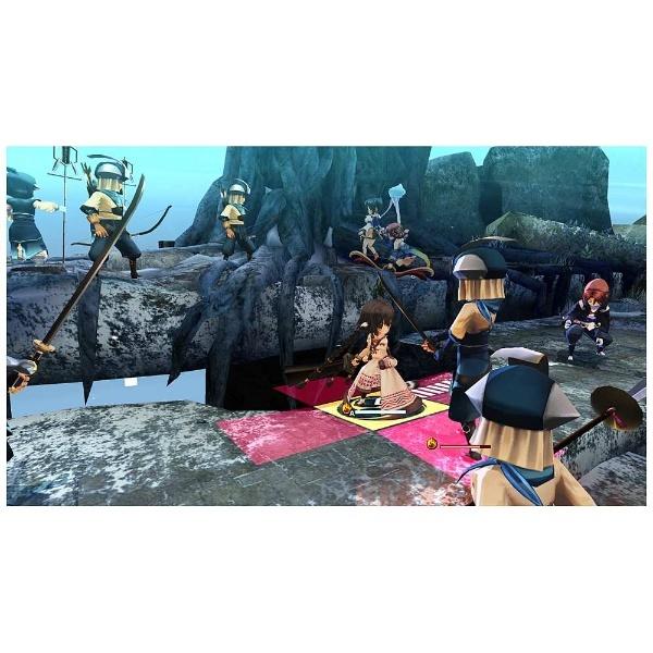 うたわれるもの 二人の白皇 通常版【PS4ゲームソフト】   [PS4]_4