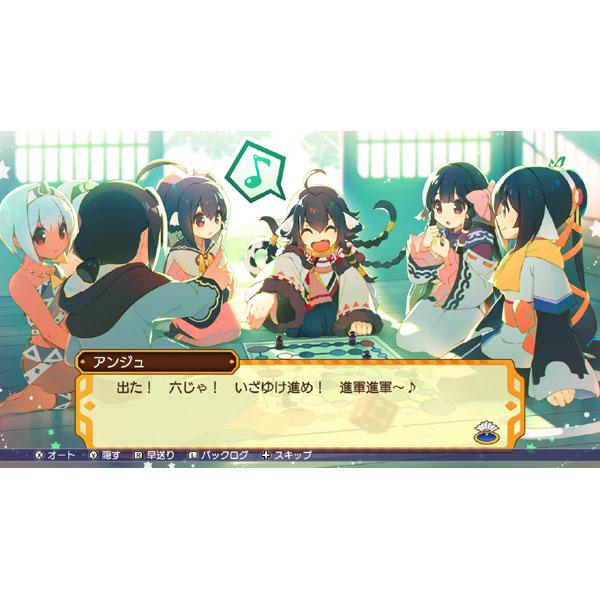 ドカポンUP! 夢幻のルーレット プレミアムエディション 【Switchゲームソフト】_3